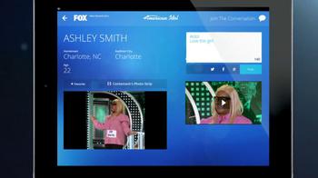 FOX American Idol App TV Spot - Thumbnail 3