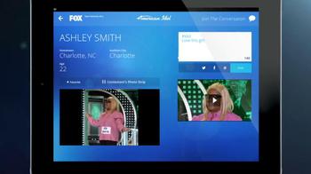 FOX American Idol App TV Spot - Thumbnail 4