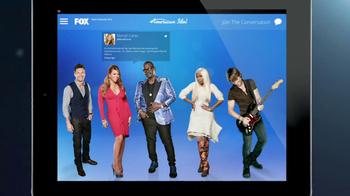 FOX American Idol App TV Spot - Thumbnail 5