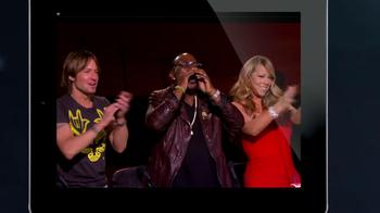 FOX American Idol App TV Spot - Thumbnail 7