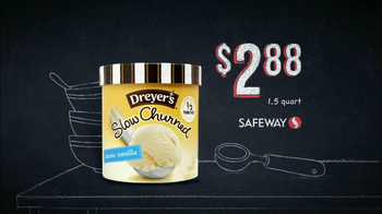 Safeway Deals of the Week TV Spot, 'DiGiorno, Dreyers' - Thumbnail 5