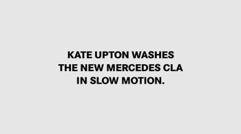 Mercedes-Benz Extended Super Bowl 2013 TV Spot, 'Car Wash' Feat. Kate Upton - Thumbnail 2