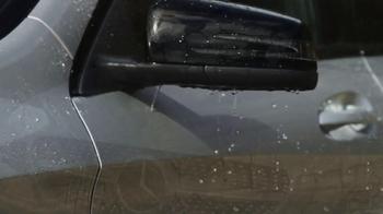 Mercedes-Benz Extended Super Bowl 2013 TV Spot, 'Car Wash' Feat. Kate Upton - Thumbnail 4