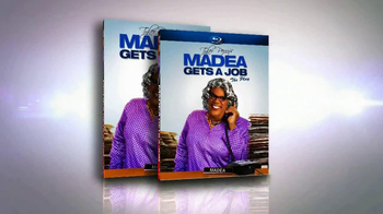 Tyler Perry's Madea Gets a Job: The Play TV Spot