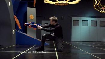Nerf N-Strike Elite Blasters TV Spot, 'Stryfe, Firestrike, Strongarm' - Thumbnail 5