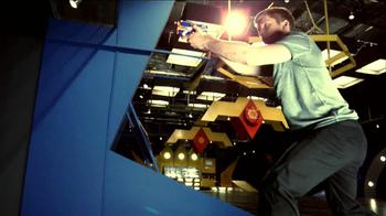 Nerf N-Strike Elite Blasters TV Spot, 'Stryfe, Firestrike, Strongarm' - Thumbnail 8