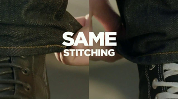 JCPenney TV Spot 'Compare: Men's Jeans' - Thumbnail 2
