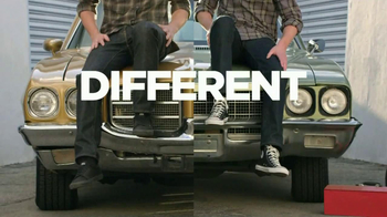 JCPenney TV Spot 'Compare: Men's Jeans' - Thumbnail 5