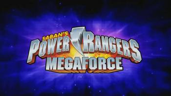 Power Rangers Megaforce Power Morpher TV Spot  - Thumbnail 1