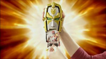 Power Rangers Megaforce Power Morpher TV Spot  - Thumbnail 4