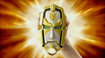 Power Rangers Megaforce Power Morpher TV Spot  - Thumbnail 6