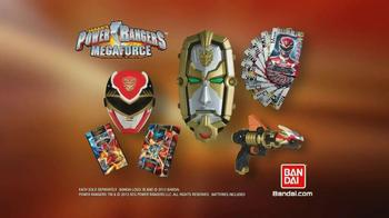 Power Rangers Megaforce Power Morpher TV Spot  - Thumbnail 7