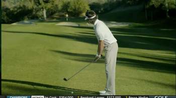 Ping G25 Irons TV Spot, Featuring Bubba Watson, Lee Westwood - Thumbnail 4
