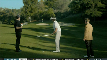 Ping G25 Irons TV Spot, Featuring Bubba Watson, Lee Westwood - Thumbnail 7