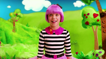 Lalaloopsy Lala-Oopsies Princesses TV Spot, 'Magical Place' - Thumbnail 1
