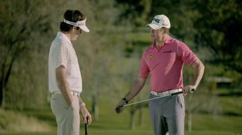 Ping Golf TV Spot Featuring Buddy Watson, Lee Westwood - Thumbnail 3