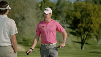 Ping Golf TV Spot Featuring Buddy Watson, Lee Westwood - Thumbnail 4