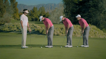 Ping Golf TV Spot Featuring Buddy Watson, Lee Westwood - Thumbnail 6