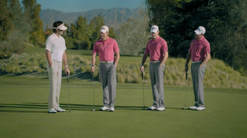 Ping Golf TV Spot Featuring Buddy Watson, Lee Westwood - Thumbnail 9