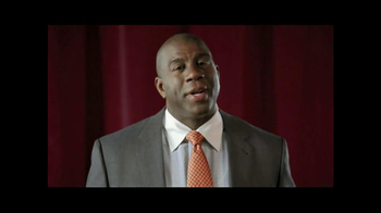 Coca-Cola TV Spot, 'Pay it Forward' Featuring Magic Johnson, Common - Thumbnail 1