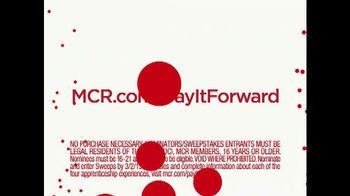 Coca-Cola TV Spot, 'Pay it Forward' Featuring Magic Johnson, Common - Thumbnail 8