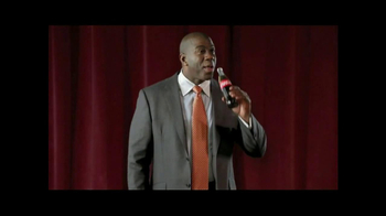 Coca-Cola TV Spot, 'Pay it Forward' Featuring Magic Johnson, Common - Thumbnail 2