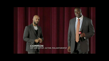Coca-Cola TV Spot, 'Pay it Forward' Featuring Magic Johnson, Common - Thumbnail 3