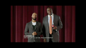 Coca-Cola TV Spot, 'Pay it Forward' Featuring Magic Johnson, Common