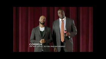 Coca-Cola TV Spot, 'Pay it Forward' Featuring Magic Johnson, Common