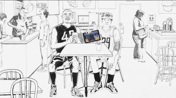 ESPN App TV Spot, 'So Clutch'