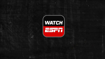 ESPN App TV Spot, 'So Clutch' - Thumbnail 10
