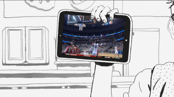 ESPN App TV Spot, 'So Clutch' - Thumbnail 3