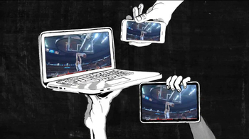 ESPN App TV Spot, 'So Clutch' - Thumbnail 9