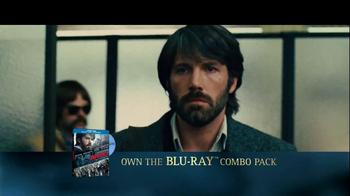 Argo Blu-ray and DVD TV Spot - Thumbnail 1