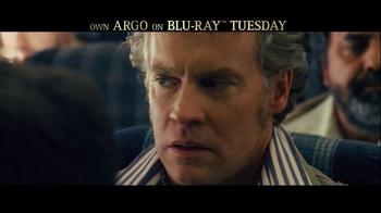 Argo Blu-ray and DVD TV Spot - Thumbnail 10
