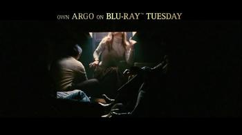 Argo Blu-ray and DVD TV Spot - Thumbnail 3