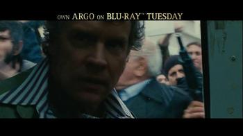Argo Blu-ray and DVD TV Spot - Thumbnail 5