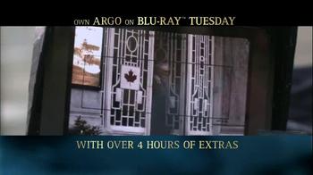 Argo Blu-ray and DVD TV Spot - Thumbnail 6