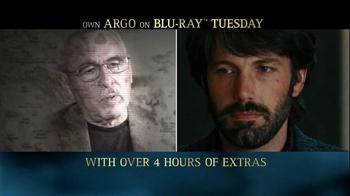 Argo Blu-ray and DVD TV Spot - Thumbnail 7