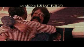 Argo Blu-ray and DVD TV Spot - Thumbnail 8
