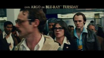 Argo Blu-ray and DVD TV Spot - Thumbnail 9