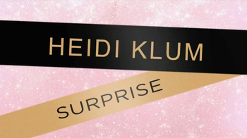 Heidi Klum Surprise TV Spot, Song by Ian Love - Thumbnail 8