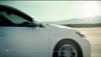 2013 Lexus CT 200h TV Spot, 'Hybrid DNA' - Thumbnail 1