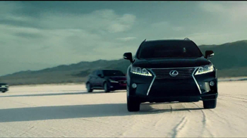2013 Lexus CT 200h TV Spot, 'Hybrid DNA' - Thumbnail 2