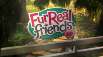 FurReal Friends Walkin' Ponies TV Spot  - Thumbnail 1