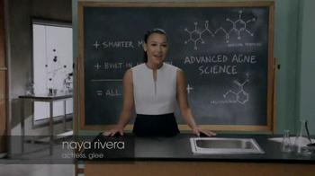 Proactiv + TV Spot, 'Pores' Featuring Naya Rivera - Thumbnail 1
