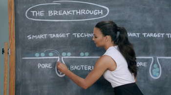 Proactiv + TV Spot, 'Pores' Featuring Naya Rivera - 23 commercial airings