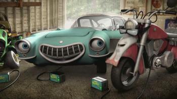 Battery Tender TV Spot, 'Spring' - Thumbnail 5