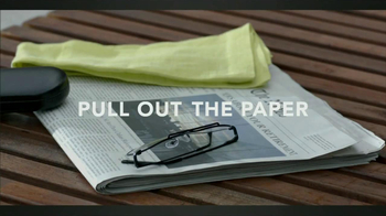 E*TRADE TV Spot, 'Pull out the Paper' - Thumbnail 2
