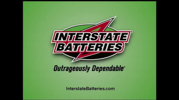 Interstate Batteries TV Spot, 'Icy Road' - Thumbnail 10